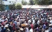 Au Mali, les anti-putschistes manifestent dans les rues de Bamako