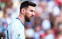 La mère de Messi confesse: «Oui, on peut dire qu'il joue mal en sélection»