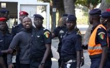 Guy Marius et 7 de ses camarades placés sous mandat de dépôt, Souleymane Djim libéré