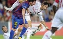 Quart de finale aller Ligue des champions-Milan vs Barça: On va se régaler!