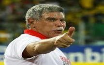 Equipe nationale: Hassan Shehata pour la succession d'Amara?