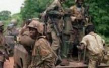 Casamance : 4 soldats blessés par une mine