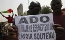 La Cédéao brandit des sanctions contre le Mali où la tension persiste entre pro et anti-junte