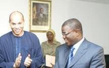 Démission du gouvernement : Abdoulaye Baldé ne craint pas d'audits