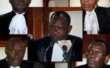 Les résultats définitifs de la présidentielle proclamés à 15h par le Conseil constitutionnel