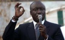 Idrissa Seck à Macky Sall : « Il est assez outillé pour faire face aux Urgences »