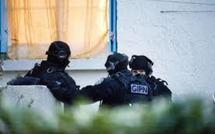 France: vaste opération contre des réseaux islamistes