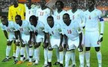 Oman - Sénégal pour une place aux JO