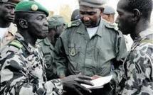 Mali: Face à l'avancée des rebelles, la junte demande une aide extérieure