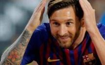 Le président du Barça redoute le départ de Lionel Messi