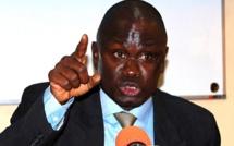 Seydi Gassama s'exprime sur la réquisition par décret présidentiel du personnel de la SDE
