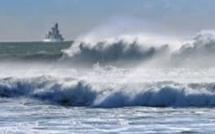 L'Anacim annonce des vents forts pouvant entraîner des risques d'accidents en mer