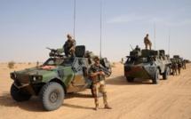 Mali. Un soldat français de l'opération Barkhane gravement blessé par une mine