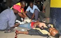 Attentats au Kenya: un mort, 18 blessés