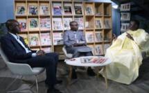  Docteur Abdoulaye Taye : « Sans la dette, l'économie ne marcherait pas »
