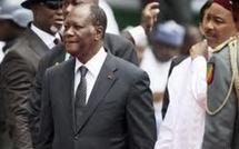 Prestation de serment : Alassane Ouattara, premier hôte de Macky Sall