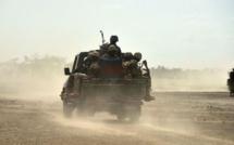 Plus de cent anciens 'jihadistes' déradicalisés au Niger