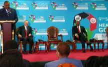 Sommet des affaires des ACP: chefs d'Etats, gouvernements et capitaines d'industrie croisent les expériences et solutions