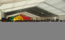 VIDÉO - Investiture de Macky Sall : L'ambiance de la salle avant la cérémonie