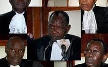 AUDIO – Investiture du Président Macky Sall : Discours du Conseil constitutionnel
