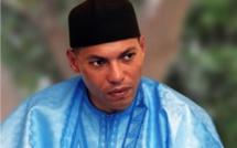 Naufrage d'une pirogue en Mauritanie: Karim Wade dépêche une délégation chez les familles des victimes