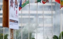Images + Vidéo : ça chauffe à l'Université Cheikh Anta Diop de Dakar