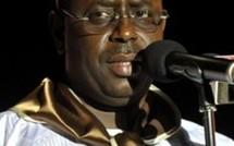 VIDEO – Premier cortège présidentiel de Macky Sall