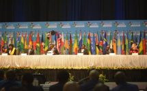 Ouverture du 9e sommet ACP : Chefs d'Etats et de gouvernements planchent sur la version révisée de l'accord de Georgetown