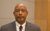 VIDEO - Ibrahim Assane Mayaki CEO du NEPAD loue la vitalité de la démocratie sénégalaise