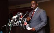 Dissolution de l'Assemblée Nationale et gouvernance par ordonnance : Macky Sall dos au mur