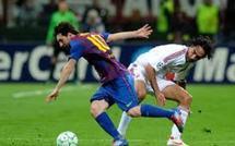 Ligue des champions-Match retour 1/4 finale: Le Barça sur un fil face au Milan