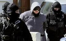 France : Treize des dix-sept islamistes présumés vont être mis en examen
