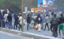 UCAD : Après le SAES, les nouveaux bacheliers en grève
