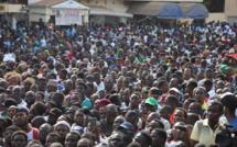 2019, l'année de toutes les hausses: le goorgorlu* sénégalais suffoque