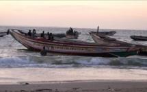 Gambie: les survivants du naufrage au large de la Mauritanie de retour chez eux
