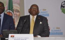 """Georges Rebelo Pinto Chikoti nouveau SG: """"Faire des ACP, une organisation robuste et meilleure"""" (vidéo en anglais)"""