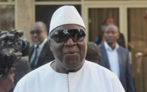 """La mission de Famara Ibrahima Sagna est d'enterrer les Assises nationales"", selon Mamadou Lamine Diallo"