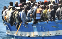 Conférence de Dakar sur la migration irrégulière: des membres de la diaspora pour sensibiliser les jeunes qui prennent la mer