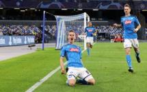 #LigueDesChampions - Liverpool et Naples qualifiés