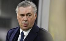 Carlo Ancelotti licencié par Naples