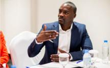 """Vidéo - Akon renonce à sa candidature à la présidentielle américaine: """"Si je deviens président, je ne pourrais plus sortir d'album"""""""