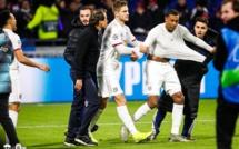 En conflit avec les supporters, Marcelo veut quitter Lyon: il craint pour la sécurité de sa famille