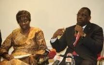 Portrait : Aminata Touré, une fidèle de Macky Sall au département de la Justice