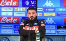 Gattuso nommé entraîneur de Naples