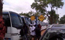 Refus de payer la taxe municipale: les bus TATA immobilisés à Mbour