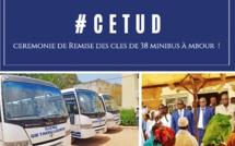 Immobilisation Bus TATA à Mbour: le Conseil municipal renvoie les transporteurs au Cetud