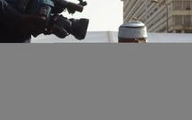 Scandale au Palais : Le matériel audiovisuel volé