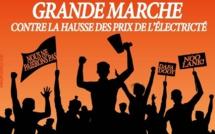 Hausse du prix de l'électricité et libération de Guy Marius et Cie: Les FDS espèrent deux (2) millions de Sénégalais dans la rue