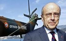 Alain Juppé : « La France est prête à assurer la logistique de la force de la Cédéao » au Mali