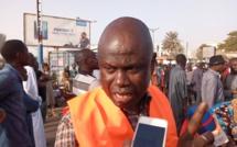 Marche contre la hausse du prix de l'électricité: Seydi Gassama refuse que le Sénégal fasse moins que la Mauritanie en matière de démocratie